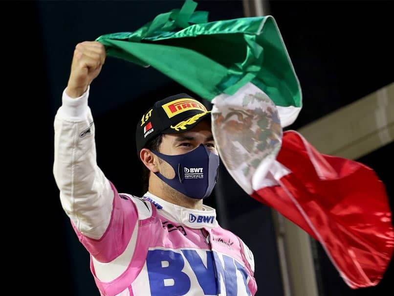 Formula One: Sergio Perez To Replace Alexander Albon At Red Bull In 2021
