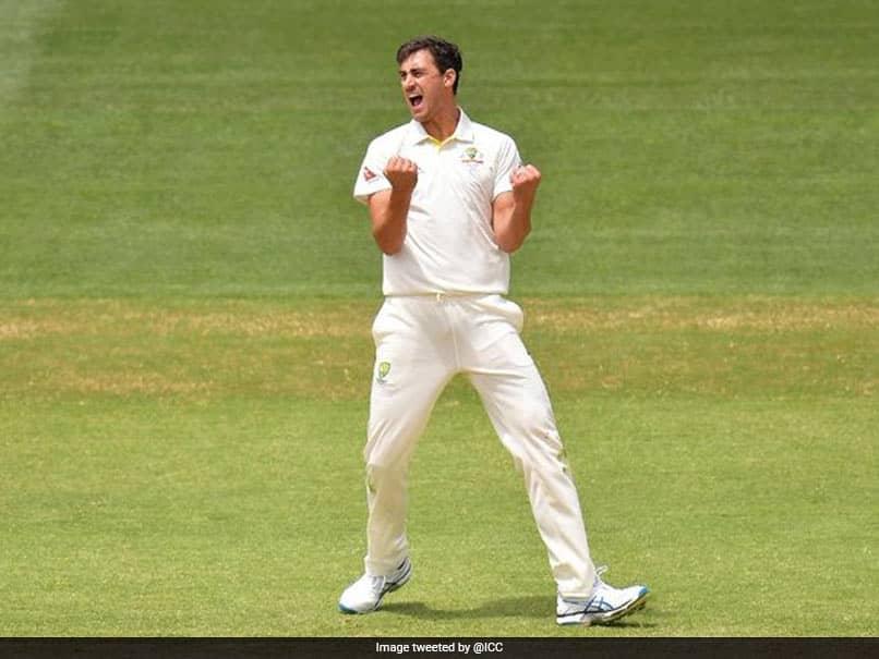 Australia vs India: Mitchell Starc To Rejoin Australia Squad Ahead Of 1st Test vs India