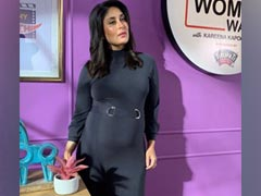 Another Day From Mom-To-Be Kareena Kapoor's Work Diaries