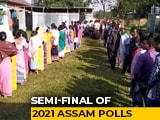 Video : Assam: Bodoland Council Polls Today