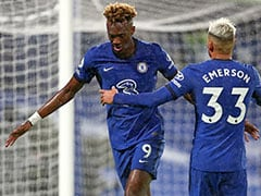 Tammy Abraham On The Double Against West Ham As Chelsea End Losing Streak