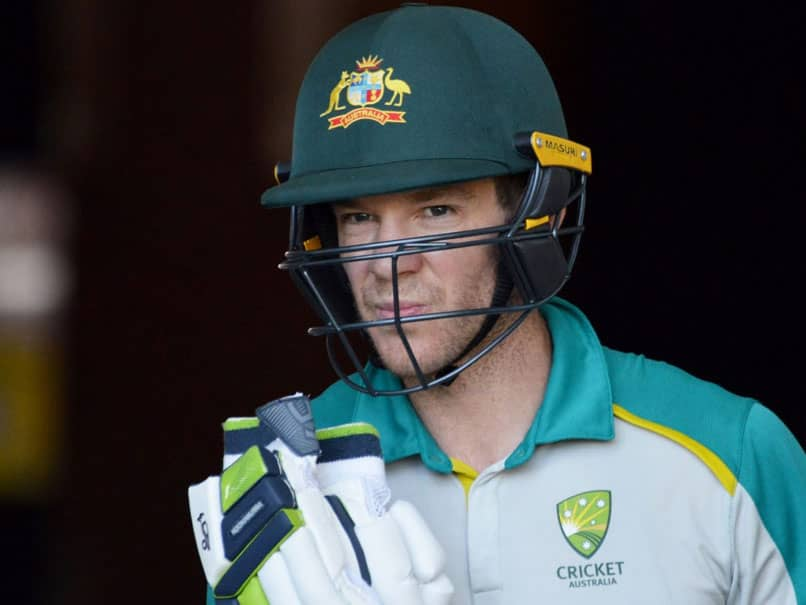 "Australia vs India: Tim Paine Calls For ""Small Sacrifice"" For Sydney Test, Invites Broadcast Staff To Join The Bubble"