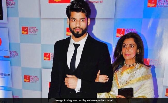 'You Continue To Raise The Bar': Karan Kapadia's Shout Out To Tenet Star Dimple Kapadia