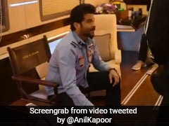 Anil Kapoor Apologises After Air Force Objects To Netflix Trailer