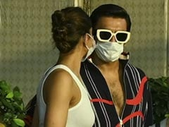 Deepika Padukone Jets Off To Alibaug But First, A Date With Ranveer Singh. See Pics