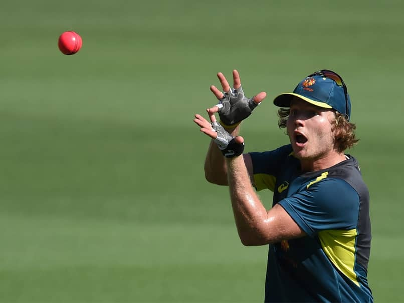 Will Pucovski Hit By Kartik Tyagi Bouncer, Ruled Out Of Second Warm-Up Game Ahead Of India Series