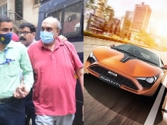 DC Design Founder Dilip Chhabria Arrested: What We Know So Far About The Case