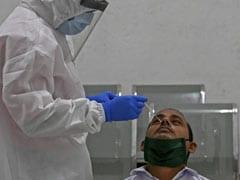 भारत में पिछले 24 घंटे में दर्ज हुए 29,398 नए COVID-19 केस, 414 की मौत