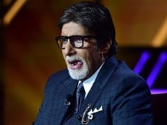 <i>Kaun Banega Crorepati 12</i>, Episode 47 Written Update: Amitabh Bachchan Gave This Contestant A Special Name