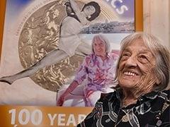Oldest Living Olympic Champion Agnes Keleti To Turn 100