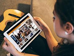 12 राज्यों और केंद्रशासित प्रदेशों में 60% से ज्यादा महिलाओं ने कभी इस्तेमाल नहीं किया इंटरनेट