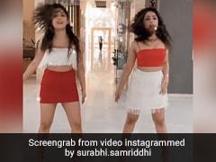 Chinki Minki ने दिशा पटानी के सॉन्ग 'डू यू लव मी' पर यूं किया डांस, खूब धमाल मचा रहा है Video