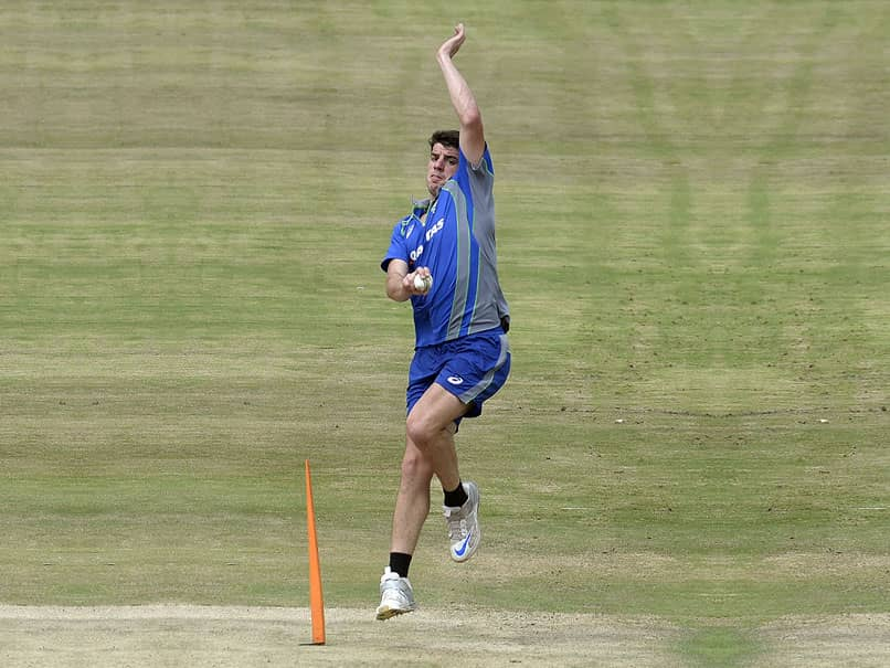 """IPL 2021: """"Wasnt Expecting To Get Picked Up At All,"""" Says Moises Henriques On IPL Auction"""