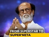 Video : How Rajinikanth Will Impact Tamil Nadu Politics