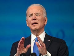 "US Facing ""Four Historic Crises At Once"", Says Joe Biden"