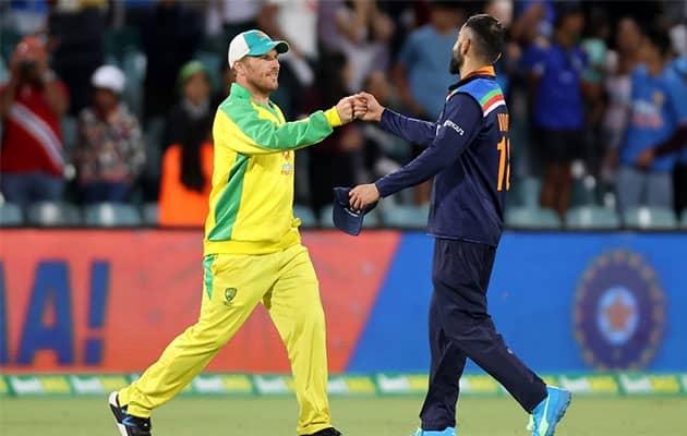 Australia vs India, 1st T20I Live Updates