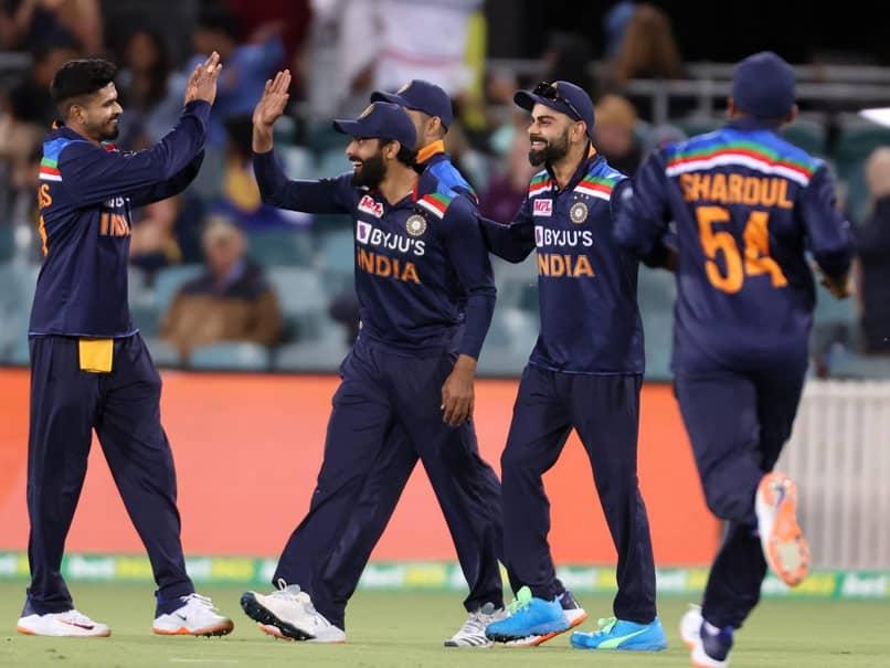 Australia Vs India, 1st T20I: Shortest Format Best Suited For Upbeat India