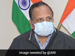 220 ICU Beds To Be Added In 33 Private Delhi Hospitals: Satyendar Jain