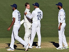 Australia vs India: Virat Kohli Closes Gap On Steve Smith Atop ICC Test Batting Rankings