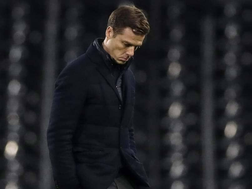 Fulham Manager Scott Parker Self-Isolating After Household Member Tests COVID-19 Positive