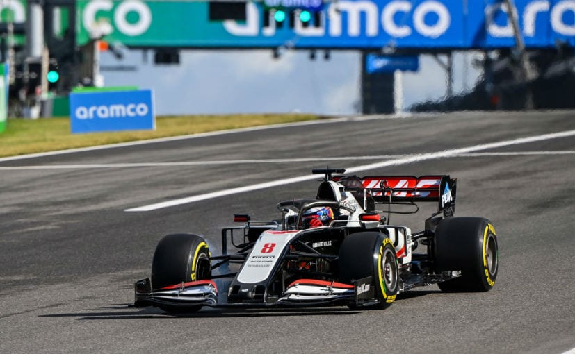 Haas entered F1 with the help of a close technical partnership with Ferrari in 2016