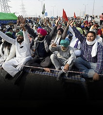 'People Have A Right To Demonstrate Peacefully': UN On Farmers' Protest