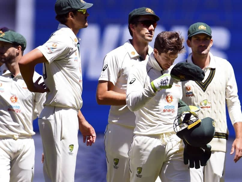 Australia vs India: Australia Fined, Docked World Test Championship Points For Slow Over-Rate In 2nd Test Against India
