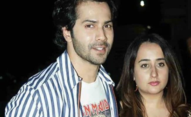 Varun Dhawan Reveals Fiancee Natasha Dalal Rejected Him 'Three-Four Times'