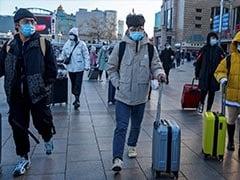 2020 में कोरोनावायरस महामारी के बावजूद 2.3% बढ़ी चीन की अर्थव्यवस्था