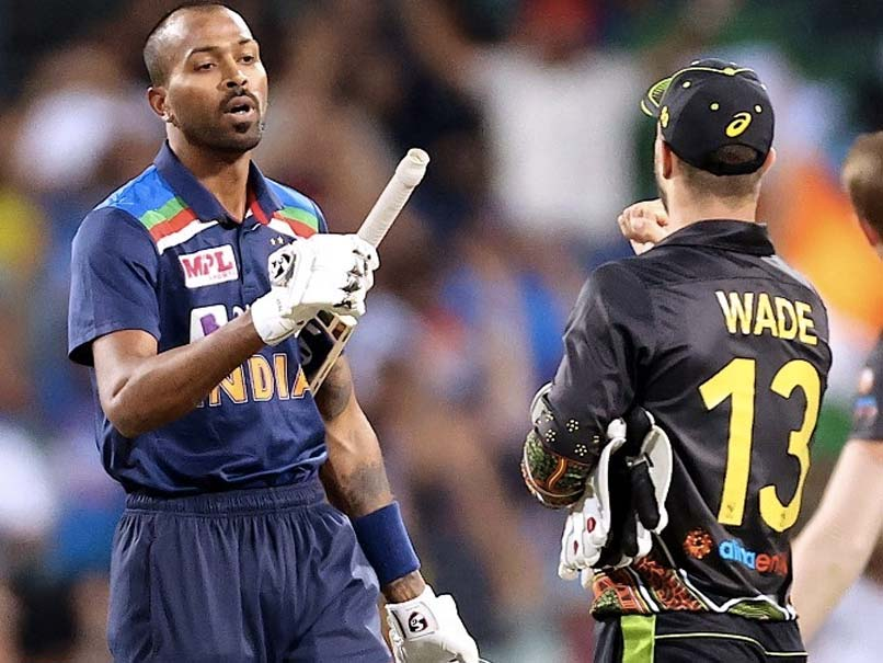 Australia vs India: Mohammad Kaif Calls For Hardik Pandyas Addition To Test Squad