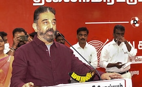 'Traitor,' Says Kamal Haasan As Party's No 2 Quits After Poll Debacle
