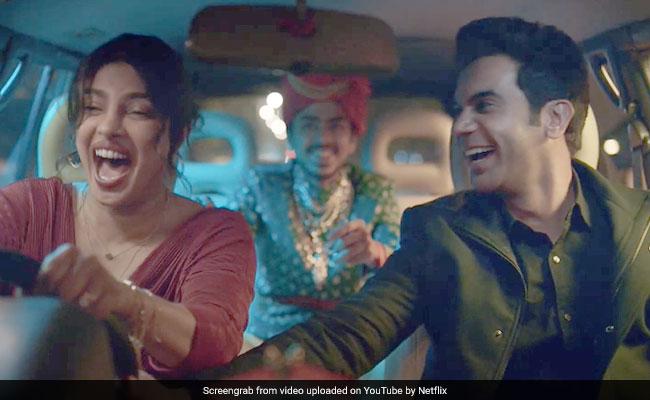 The White Tiger Trailer: Priyanka Chopra, Rajkummar Rao And Adarsh Gourav's Film Is About The Class Divide