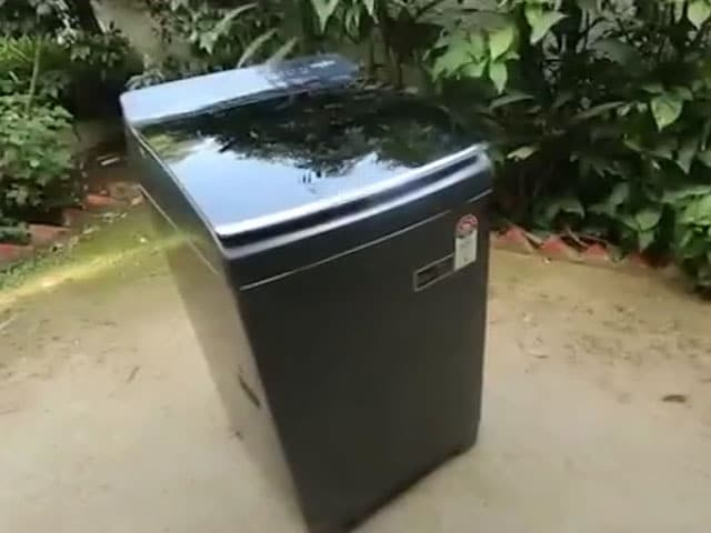 Video : Whirlpool 360 Bloomwash Pro: Review