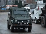 Video : 2 Terrorists Killed In Encounter In Pulwama
