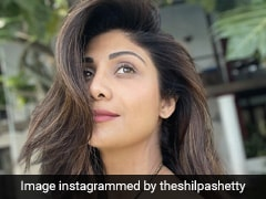 राज कुंद्रा का गाना सुन रोने लगीं नन्ही बेटी समिशा, शिल्पा शेट्टी ने Video शेयर कर पति से कहा- छोड़ दो सिंगिंग