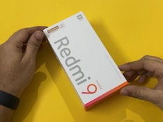 Redmi 9 Power Unboxing: Best Redmi on a Budget?