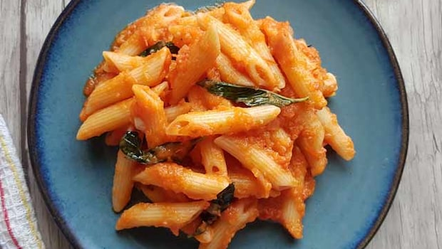 Spaghetti, Penne And More: 5 Popular Pasta Options For Every Pasta Lover