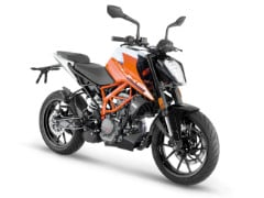 2021 KTM 125 Duke Launched; Priced At Rs. 1.50 Lakh