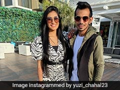 युजवेंद्र चहल और धनाश्री वर्मा हनीमून मनाने पहुंचे दुबई, सोशल मीडिया पर Viral हुईं कपल की Photos