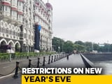 Video : Night Curfew, Ban On Gatherings In States Ahead Of New Year
