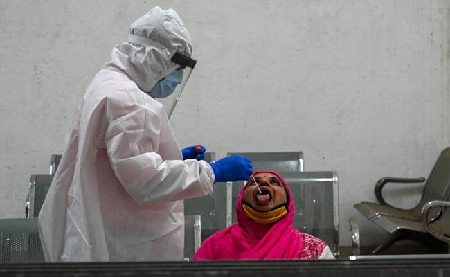 Coronavirus LIVE Updates: 22,065 New COVID-19 Cases In India