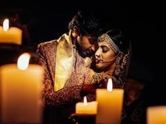 Niharika Konidela Is All Hearts For This Wedding Pic Shared By Husband Chaitanya