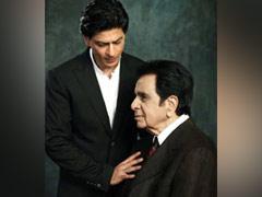 शाहरुख खान, अजय देवगन, धर्मेंद्र सहित इन सितारों ने दिलीप कुमार को यूं किया बर्थडे विश, देखें Post