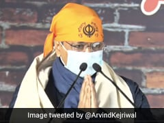 """""""I Appeal With Folded Hands..."""": Arvind Kejriwal To Centre On Farm Laws"""