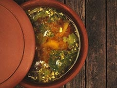Immunity Boosting Foods: Expert Reveals 5 Indian Winter Dishes To Boost ImmunityAmid Pandemic
