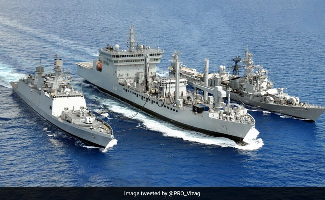 Navy To Acquire Extended-Range BrahMos Missiles For New Warships: Report