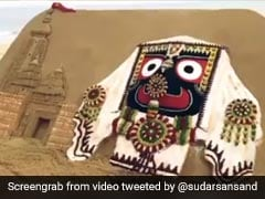 Jagannath Temple In Puri Reopens Today After 9 Months