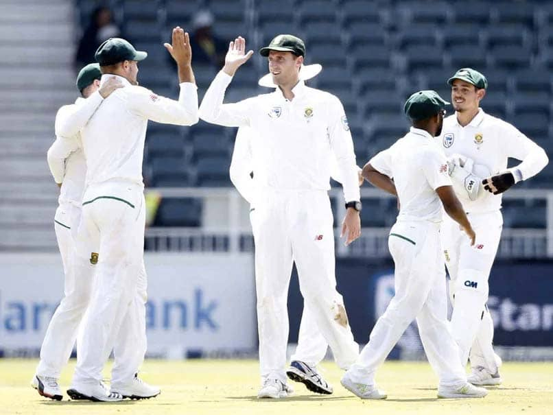 South Africa vs Sri Lanka: South Africa Squad To Make Anti-Racism Gesture Before Start Of Boxing Day Test