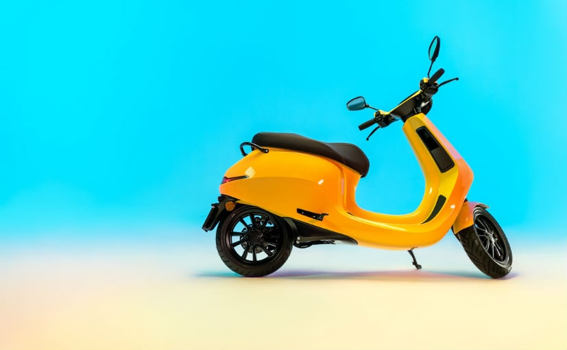 The plant will produce Ola's upcoming range of two-wheeler products starting with its electric scooter