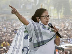Have Sought Data Of Farmers Registered With PM-Kisan Scheme: Mamata Banerjee